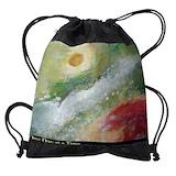 Recovery na Drawstring Bag