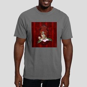 Sweet little chihuahua Mens Comfort Colors Shirt