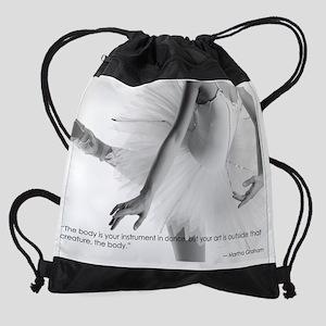June Drawstring Bag