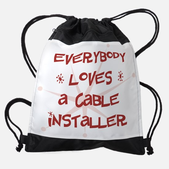 wg063_A-Cable-Installer.png Drawstring Bag