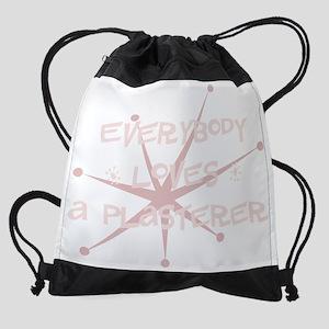 bg329_A-Plasterer Drawstring Bag