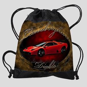 1lamborghini Drawstring Bag