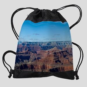 GCSnow2966_8x10 Drawstring Bag