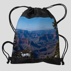 GCSnow3001_16x20 Drawstring Bag