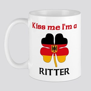 Ritter Family Mug