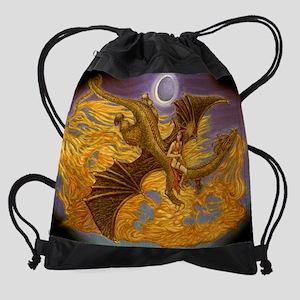 spotty 8 175 dpi Drawstring Bag
