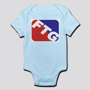 FTG Infant Creeper