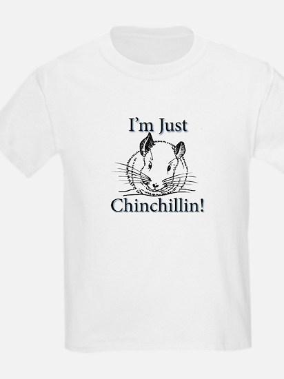 Im Just Chinchillin! T-Shirt
