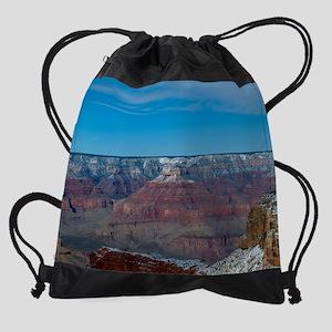 GCSnow3015_16x20 Drawstring Bag