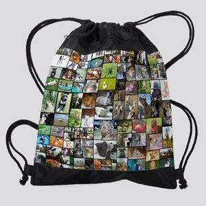 2012 Peoples Choice 11x 9 Drawstring Bag
