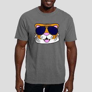 Steve the Tiger Mens Comfort Colors Shirt