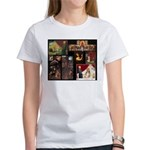 Truth or Consequences - Women's T-Shirt