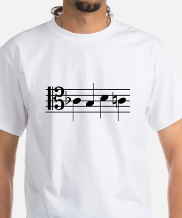 5x3rect_sticker-bach T-Shirt
