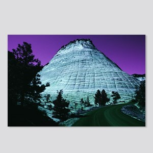 BLUE MESA Postcards (Package of 8)