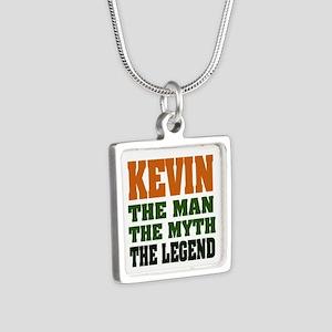 Kevin The Legend Necklaces