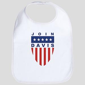 Join Jim Davis Bib