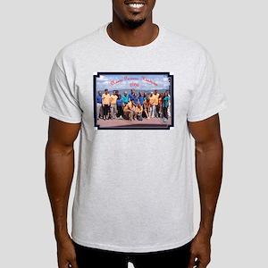 Nuevo Paraiso 2006 Ash Grey T-Shirt