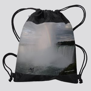 niagcal1jul2 Drawstring Bag