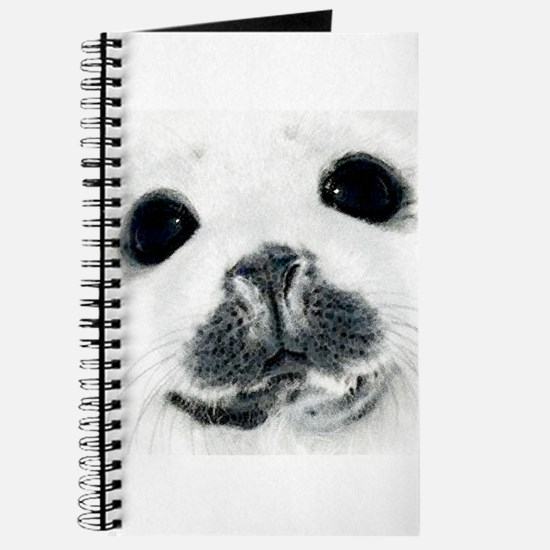 Harp Seal 3 Journal