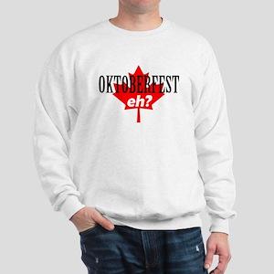 Elsinore Oktoberfest 2 Sided Sweatshirt