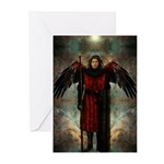 Michael : Greeting Cards (Pk of 10)