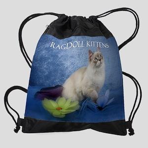 2010 Cover Drawstring Bag