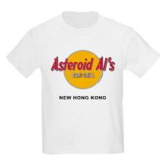 Asteroid Al's Kids T-Shirt