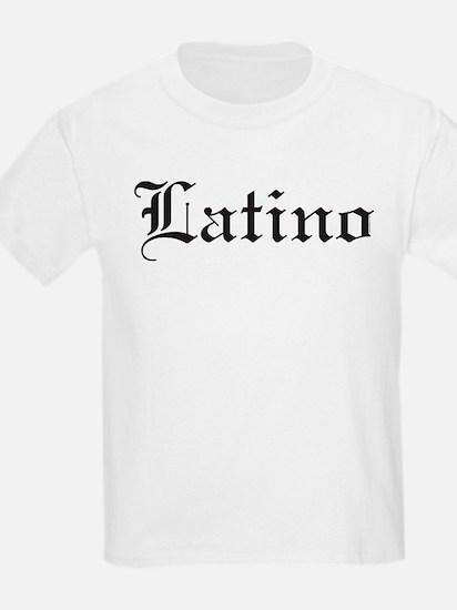 Latino Kids T-Shirt
