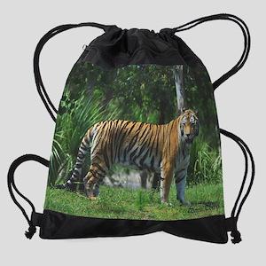 cal10 Drawstring Bag