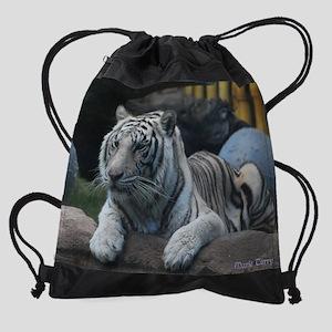 cal2 Drawstring Bag