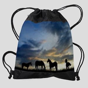 calander-4 Drawstring Bag