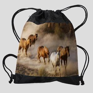calander-12 Drawstring Bag