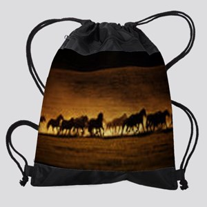 calander-3 Drawstring Bag