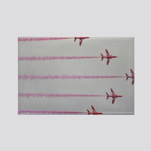 THE RED ARROWS Magnets