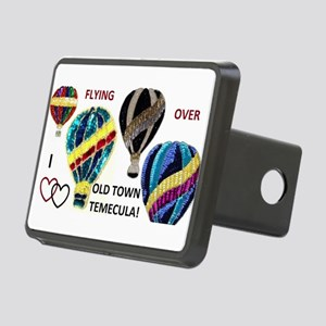 HOT AIR BALLOONS Hitch Cover