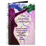 Breast Cancer Journey Journal