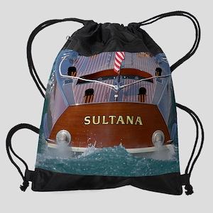 D1210-046 Drawstring Bag