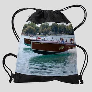 D1210-162 Drawstring Bag