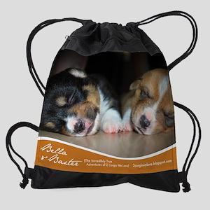 2-february Drawstring Bag