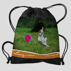 march Drawstring Bag