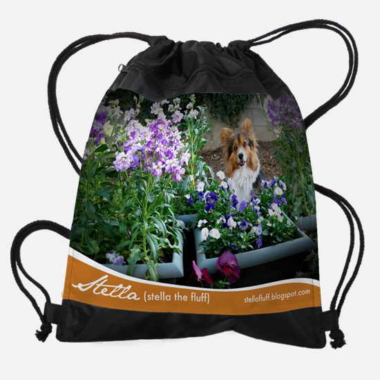 may.png Drawstring Bag