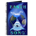 Oceans Earth Song Environmental Journal