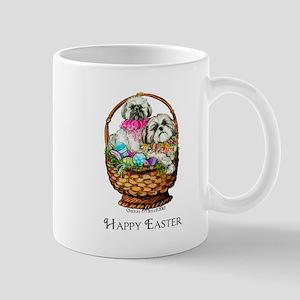 Shih Tzu Easter! Mug