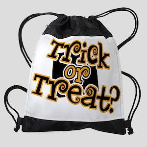 2-ZWD_trickortreat Drawstring Bag