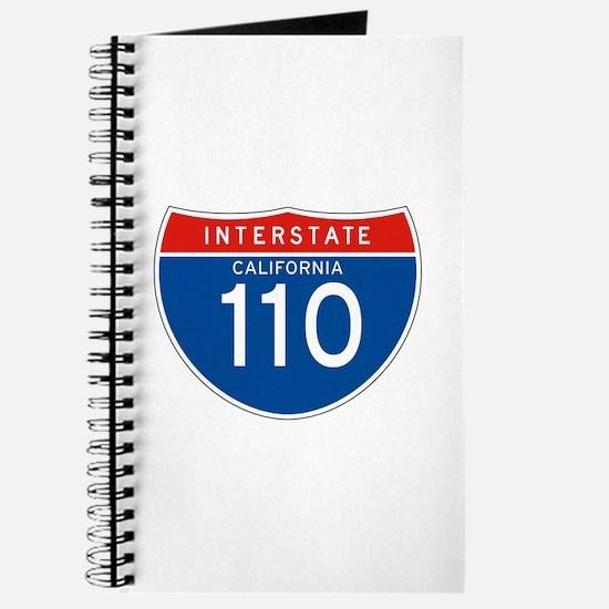 Interstate 110 - CA Journal