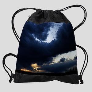dickinson4 Drawstring Bag