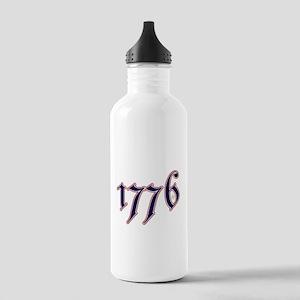 1776 Water Bottle