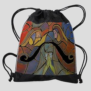 Fallen Drawstring Bag