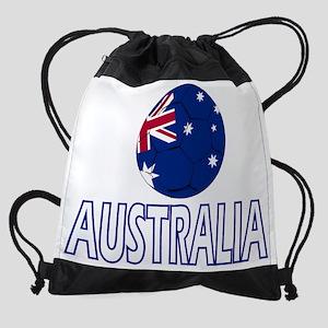 Australia 2010 B Drawstring Bag