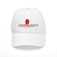 TSPC Logo Cap